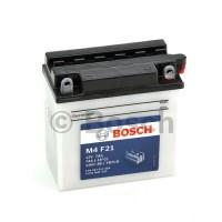 Bosch M4 12N7-3B / YB7L-B 12 Volt 7 Amper Bosch Motosiklet Aküsü
