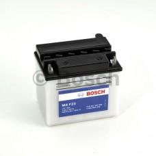 Bosch M4 GM7CZ-3DYB7C-A 12 Volt 7 Amper Motosiklet Aküsü