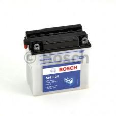 Bosch M4 YB7-A 12 Volt 8 Amper Motosiklet Aküsü