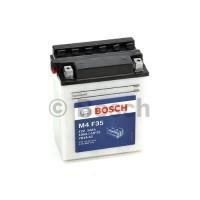 Bosch M4 YB14-A2 12 Volt 14 Amper Motosiklet Aküsü