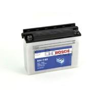 Bosch M4 YB16AL-A2 12 Volt 16 Amper Motosiklet Aküsü