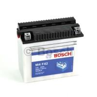 Bosch M4 YB18L-A 12 Volt 18 Amper Motosiklet Aküsü