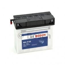 Bosch M4 12 Volt 19 Amper Bosch Motosiklet Aküsü