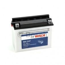 Bosch M4 12 Volt 20 Amper Y50-N18L-A/A2 Motosiklet Aküsü