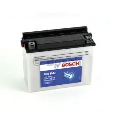 Bosch M4 SY50-N18L-AT 12 Volt 20 Amper Motosiklet Aküsü