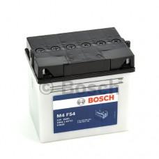 Bosch M4 12 Volt 30 Amper 53030 Motosiklet Aküsü