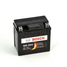 Bosch M6 YTX5L-4-BS 12 Valt 3 Amper Motosiklet Aküsü