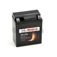 Bosch M6 YTX7L-BS 12 Volt 6 Amper Motosiklet Aküsü
