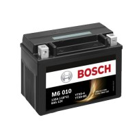 Bosch M6 YTX9-BS 12 Volt 8 Amper Motosiklet Aküsü