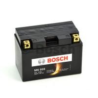 Bosch M6 YT12A-BS 12 Volt 11 Amper Motosiklet Aküsü