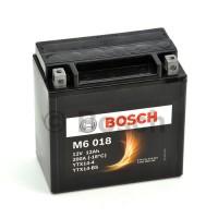 Bosch M6 YTX14-BS 12 Volt 12 Amper Motosiklet Aküsü