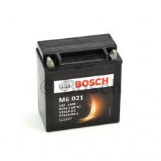 Bosch M6 YTX16-4-BS-1 12 Volt 14 Amper Motosiklet Aküsü