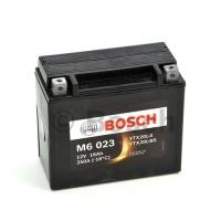 Bosch M6 YTX20L-BS 12 Volt 18 Amper Motosiklet Aküsü